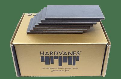 carbon vanes-hardvanes-becker